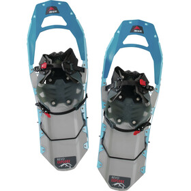 MSR Revo Explore 22 Snow Shoes grey/blue
